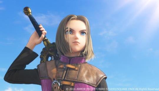 開発者「『ドラゴンクエストXI』は任天堂スイッチでも発売」