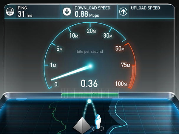 ADSLのメリット・デメリット