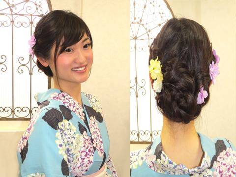 2016年8月20(土)神宮外苑花火大会 神宮球場のゲストは渡辺美里さんとAKB48、浴衣を着付て出かけませんか
