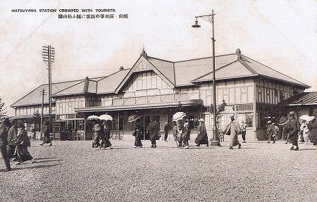 伊予市駅05