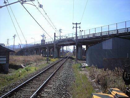 伊予市駅13