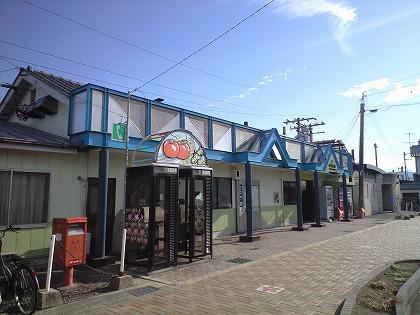 伊予市駅15