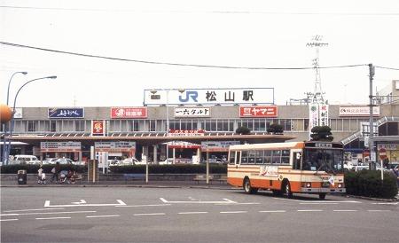 伊予市駅17