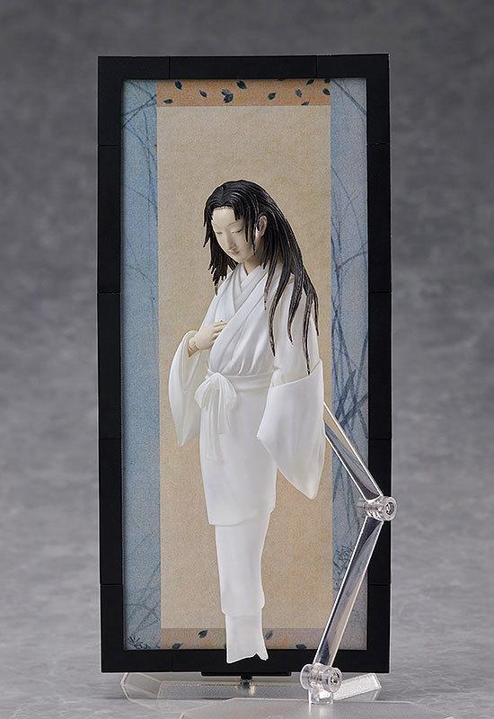 figma テーブル美術館 円山応挙作 幽霊図FIGURE-038136_01