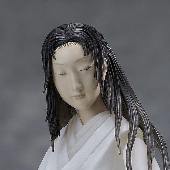 figma テーブル美術館 円山応挙作 幽霊図FIGURE-038136_03
