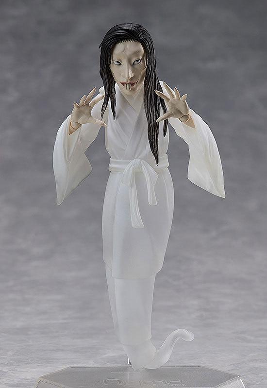 figma テーブル美術館 円山応挙作 幽霊図FIGURE-038136_08