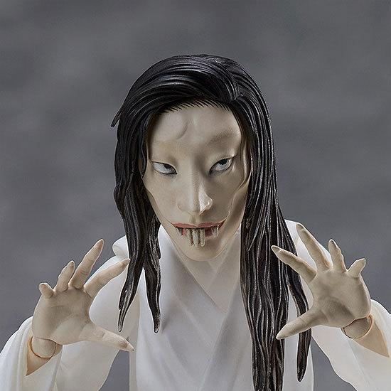 figma テーブル美術館 円山応挙作 幽霊図FIGURE-038136_09