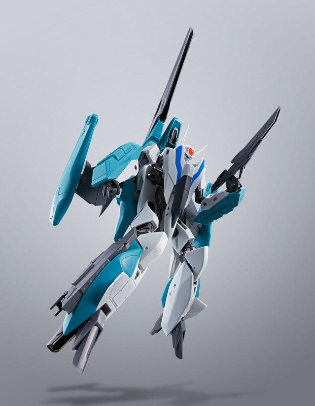 HI-METAL R VF-2SS バルキリーII_SAPFIGURE-040407_01