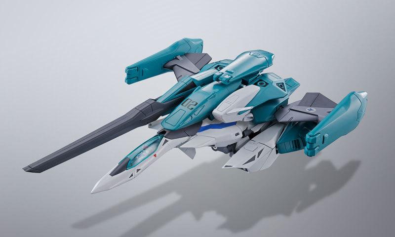 HI-METAL R VF-2SS バルキリーII_SAPFIGURE-040407_02