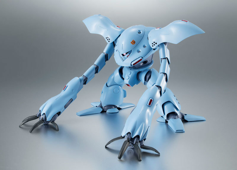 ROBOT魂 〈SIDE MS〉 MSM-03C ハイゴッグFIGURE-040406_01