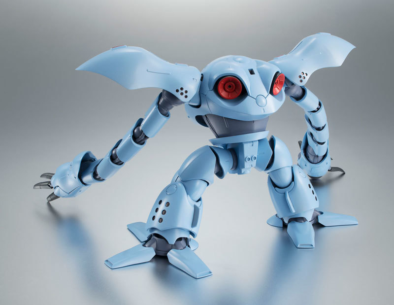 ROBOT魂 〈SIDE MS〉 MSM-03C ハイゴッグFIGURE-040406_02