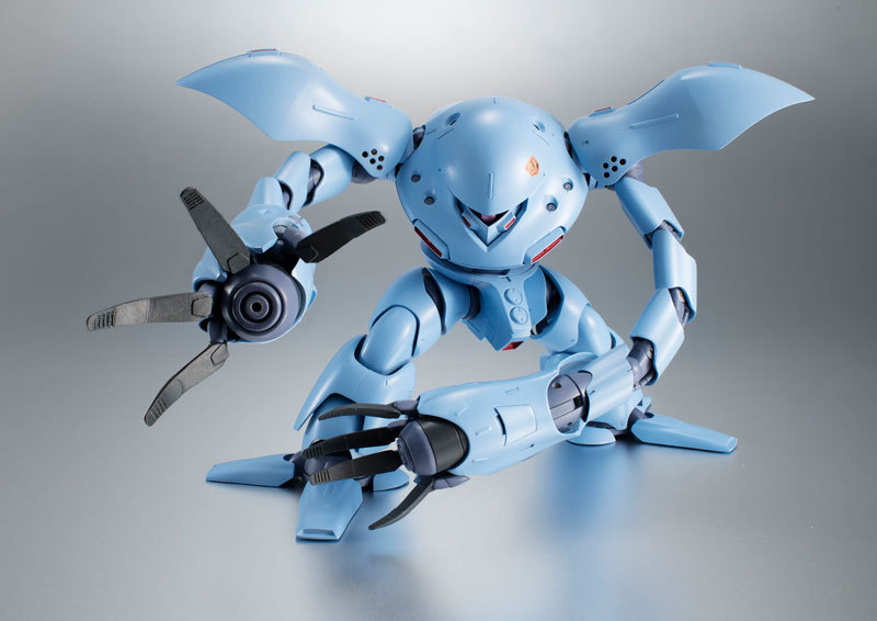 ROBOT魂 〈SIDE MS〉 MSM-03C ハイゴッグFIGURE-040406_03