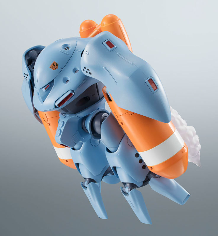 ROBOT魂 〈SIDE MS〉 MSM-03C ハイゴッグFIGURE-040406_06