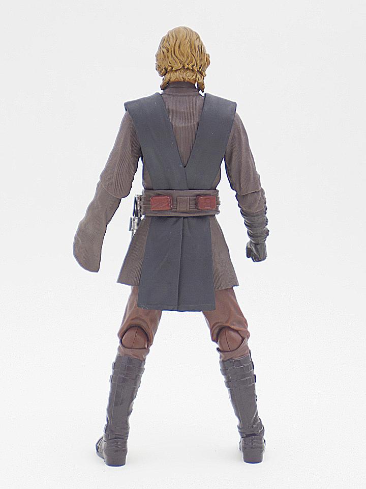 SHF アナキン(Revenge of the Sith)5
