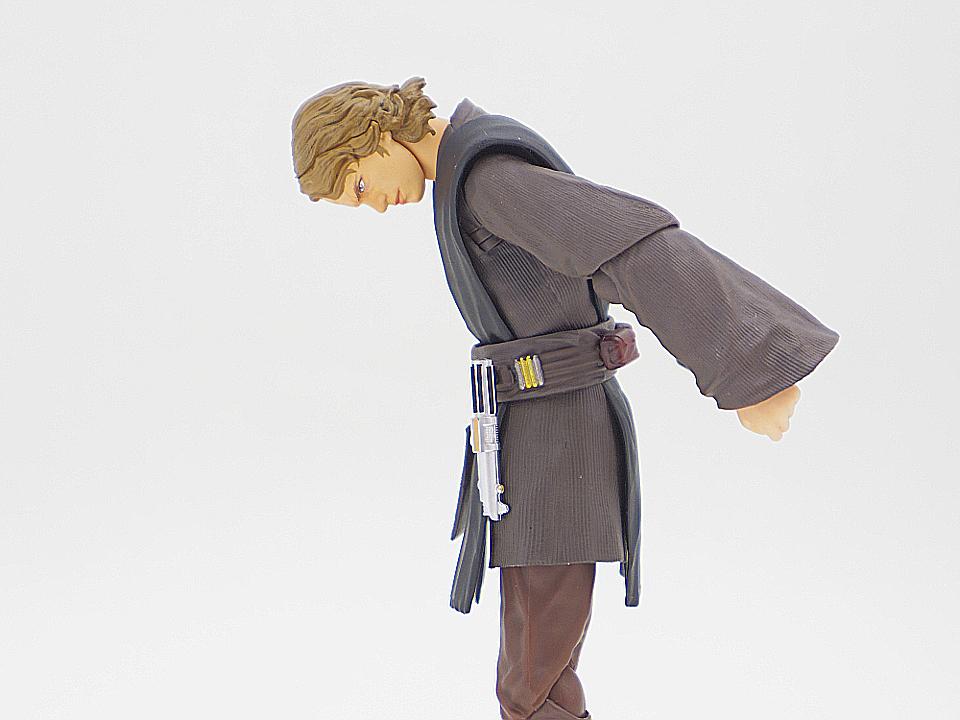 SHF アナキン(Revenge of the Sith)39