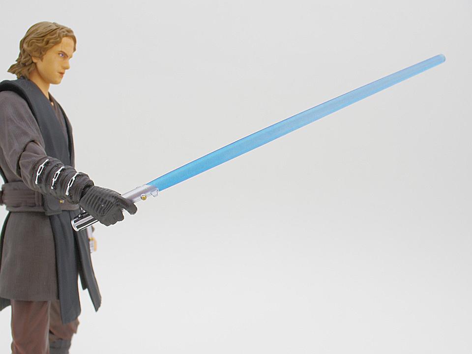 SHF アナキン(Revenge of the Sith)33