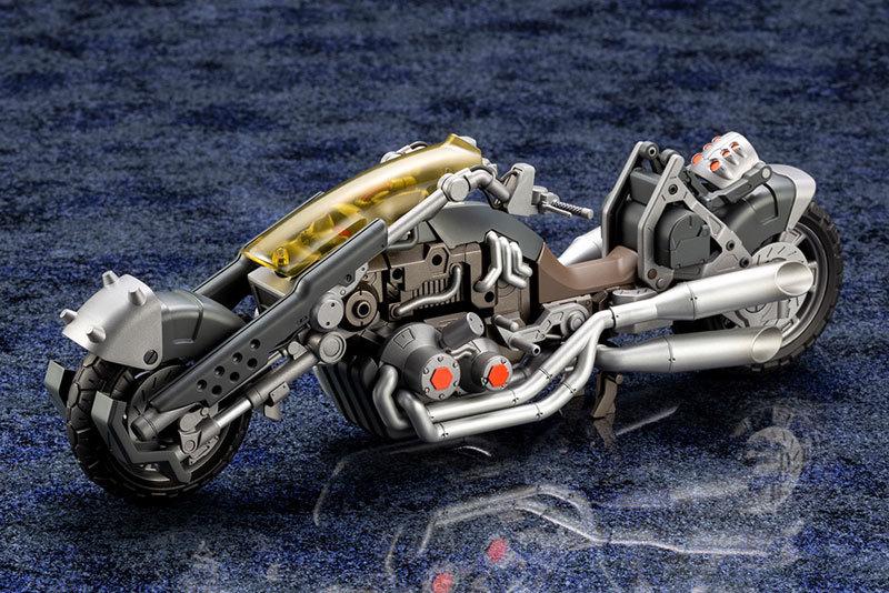 ヘキサギア バンディットホイールTOY-RBT-4624_01