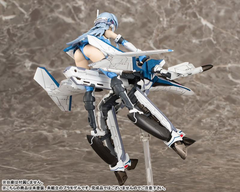 マクロスΔ VF-31J ジークフリードFIGURE-041892_04