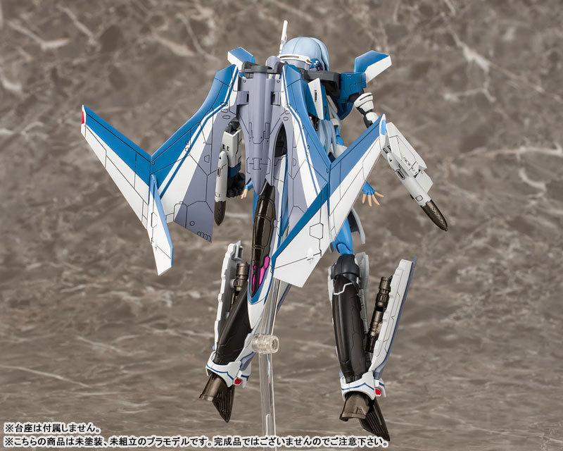 マクロスΔ VF-31J ジークフリードFIGURE-041892_09
