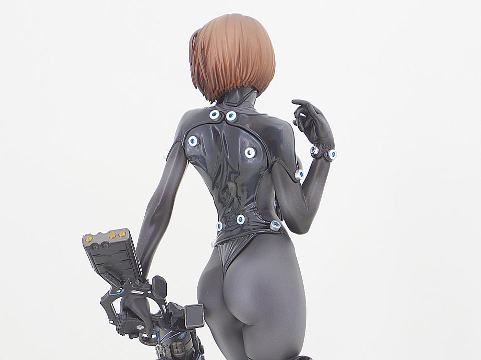 GANTZ:O 山咲杏46