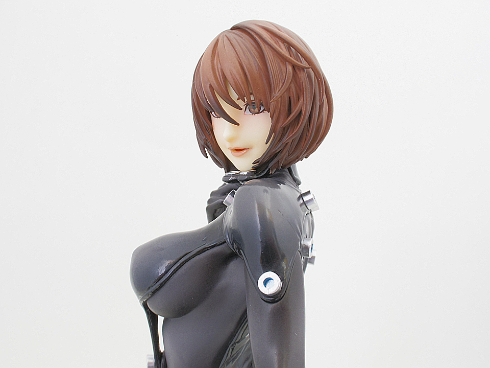 GANTZ:O 山咲杏69
