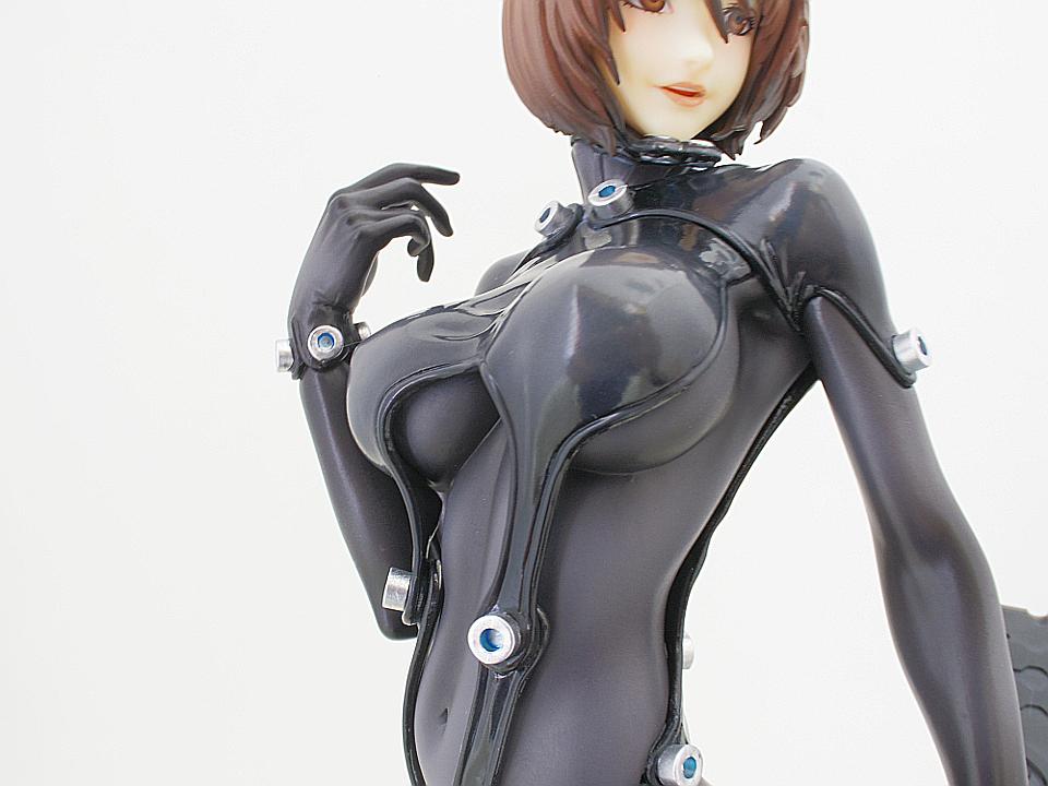 GANTZ:O 山咲杏62