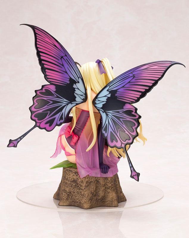 4-Leaves Tony'sヒロインコレクション 紫陽花の妖精 アナベルFIGURE-040729_02