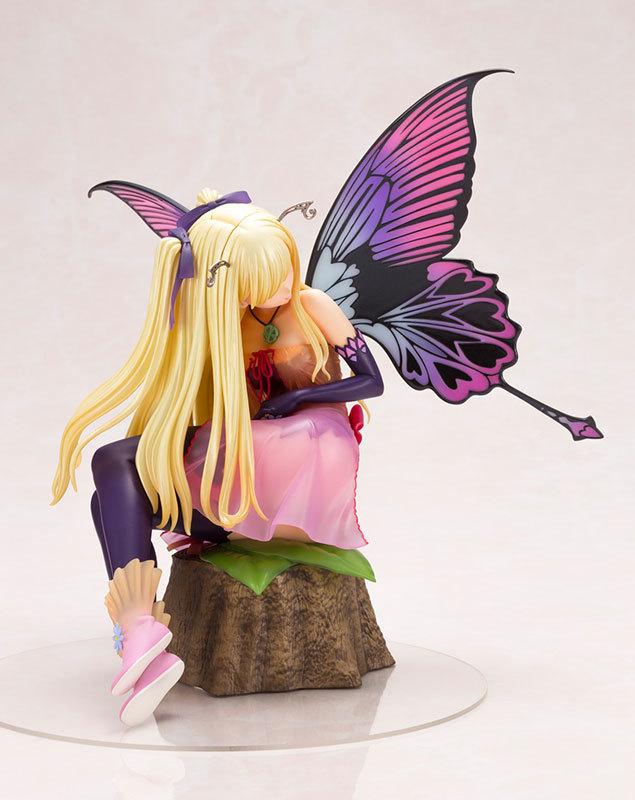 4-Leaves Tony'sヒロインコレクション 紫陽花の妖精 アナベルFIGURE-040729_04
