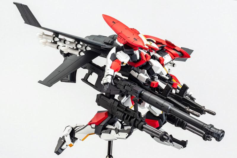 ACKS フルメタル・パニック!IV 148 ARX-8 レーバテイン 最終決戦仕様 プラモデルTOY-RBT-4659_01