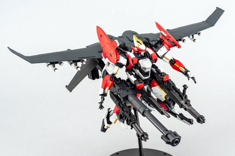 ACKS フルメタル・パニック!IV 148 ARX-8 レーバテイン 最終決戦仕様 プラモデルTOY-RBT-4659_02