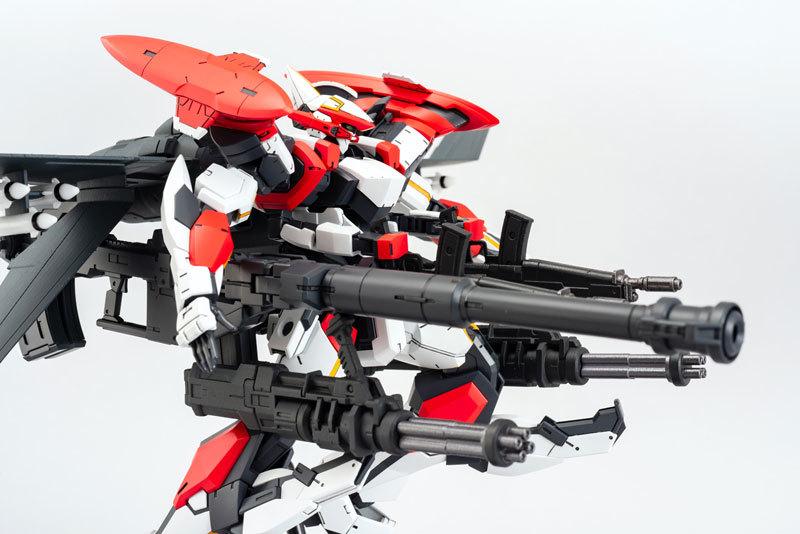 ACKS フルメタル・パニック!IV 148 ARX-8 レーバテイン 最終決戦仕様 プラモデルTOY-RBT-4659_04