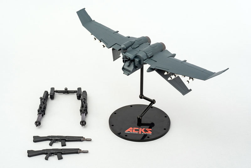 ACKS フルメタル・パニック!IV 148 ARX-8 レーバテイン 最終決戦仕様 プラモデルTOY-RBT-4659_10