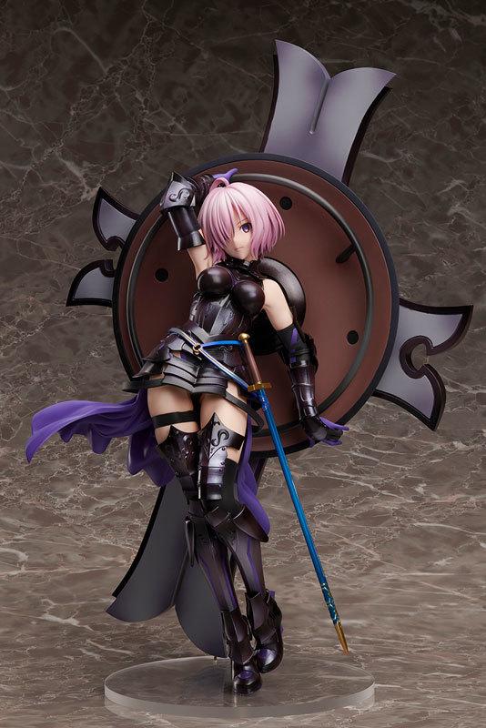 FateGrand Order シールダーマシュ・キリエライト 通常版FIGURE-037176_01