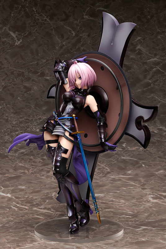 FateGrand Order シールダーマシュ・キリエライト 通常版FIGURE-037176_02