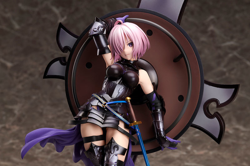 FateGrand Order シールダーマシュ・キリエライト 通常版FIGURE-037176_04