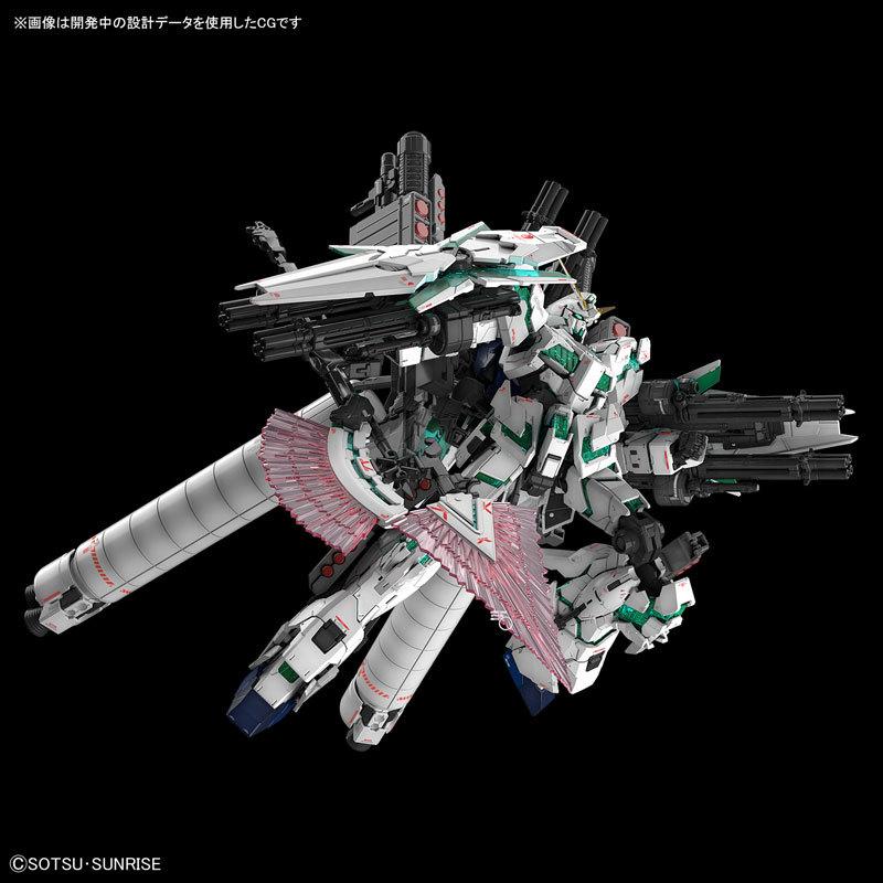 RG 1144 フルアーマー・ユニコーンガンダム プラモデルTOY-GDM-3844_01