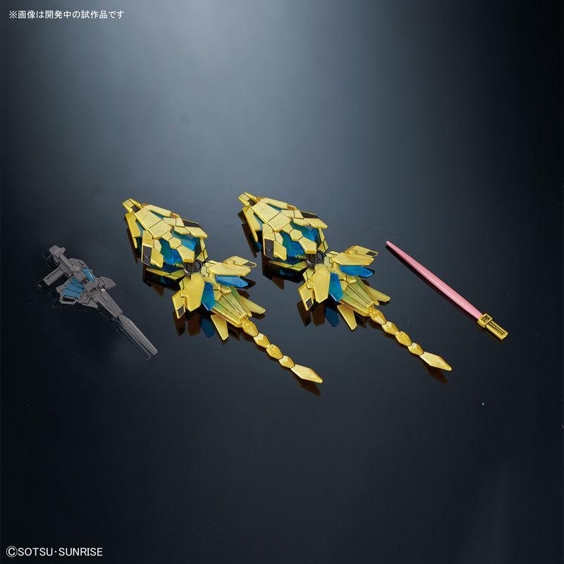 SDガンダム クロスシルエット フェネクス(デストロイモード)TOY-GDM-3843_02