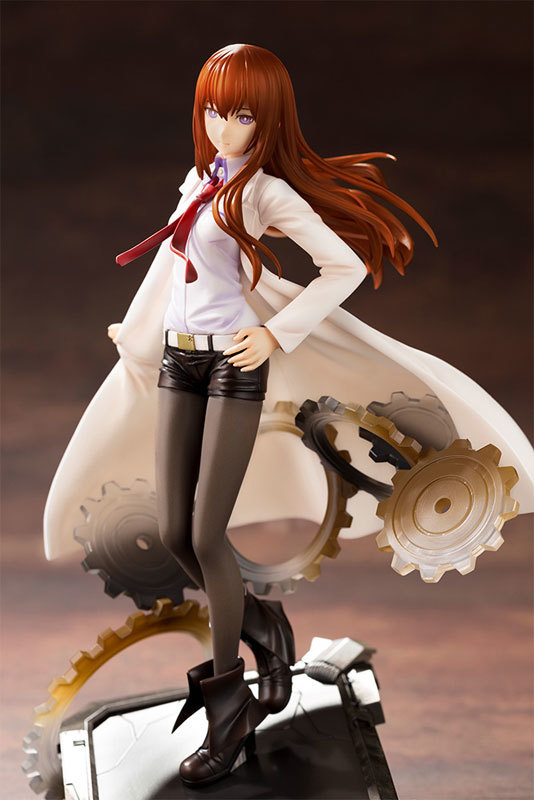 STEINS;GATE 0 牧瀬紅莉栖 -Antinomic Dual- FIGURE-040858_02