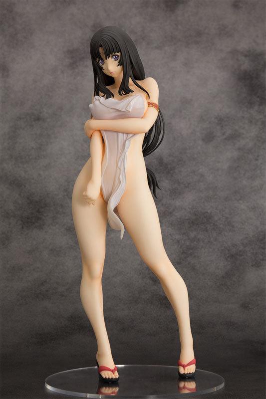 クイーンズブレイド 美しき闘士たち 武者巫女 トモエFIGURE-040795_14