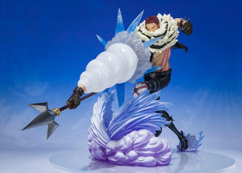 フィギュアーツZERO シャーロット・カタクリFIGURE-041366_01