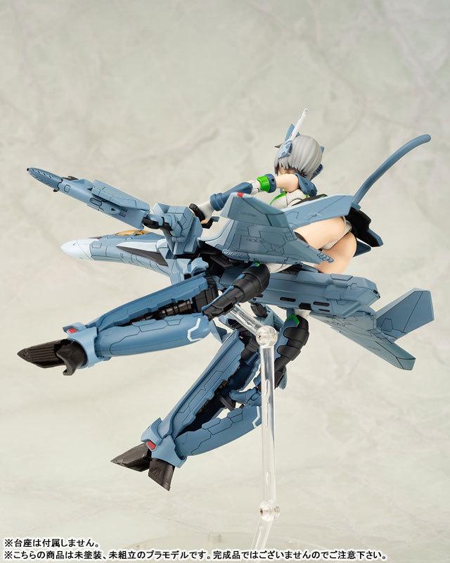 マクロスΔ VF-31A カイロス プラモデルFIGURE-041893_04