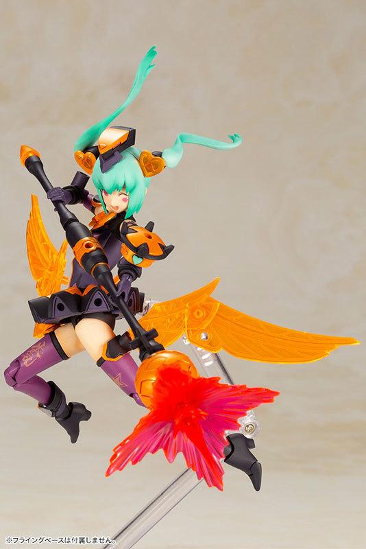 メガミデバイス Chaos & Pretty マジカルガール DARKNESS プラモデルFIGURE-042037_04