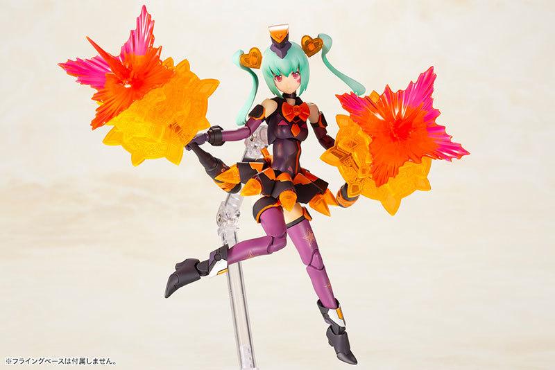 メガミデバイス Chaos & Pretty マジカルガール DARKNESS プラモデルFIGURE-042037_06