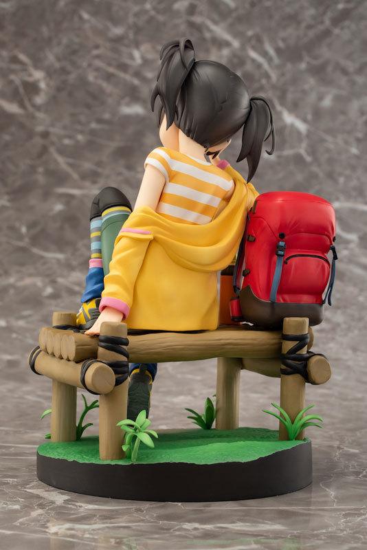 ヤマノススメ サードシーズン ひなた 17 完成品フィギュアFIGURE-042992_02