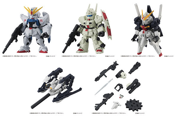 機動戦士ガンダム MOBILE SUIT ENSEMBLE 08GOODS-0025093901