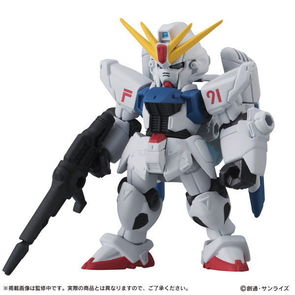 機動戦士ガンダム MOBILE SUIT ENSEMBLE 08GOODS-0025093902