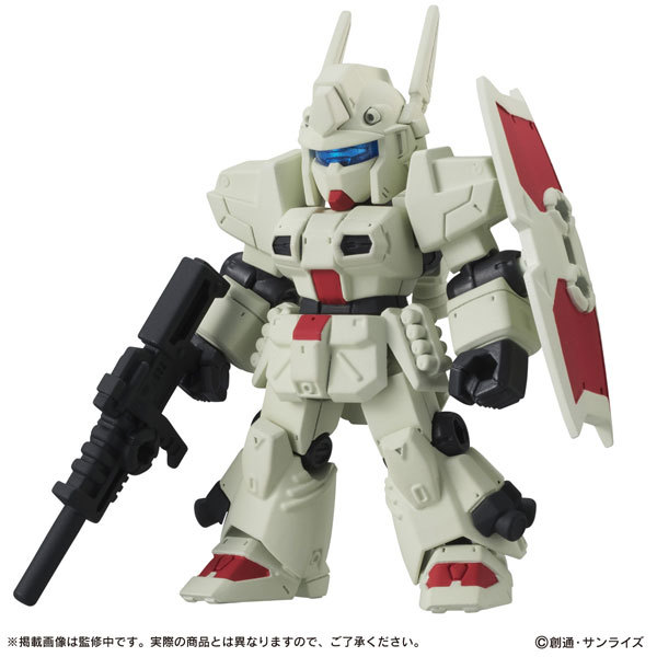 機動戦士ガンダム MOBILE SUIT ENSEMBLE 08GOODS-0025093903