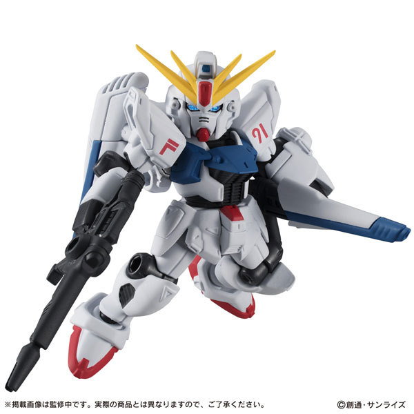 機動戦士ガンダム MOBILE SUIT ENSEMBLE 08GOODS-0025093907