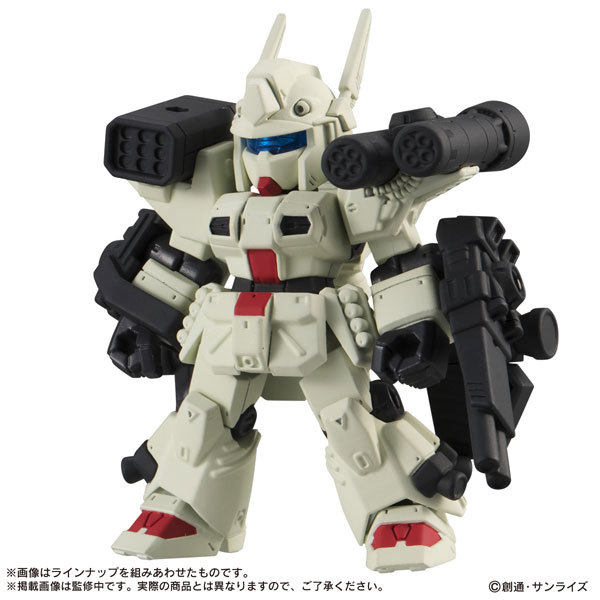 機動戦士ガンダム MOBILE SUIT ENSEMBLE 08GOODS-0025093908