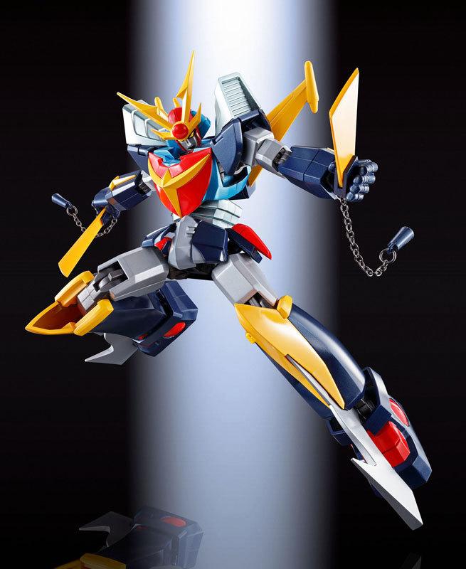 超合金魂 GX-82 無敵鋼人ダイターン3FIGURE-041359_01